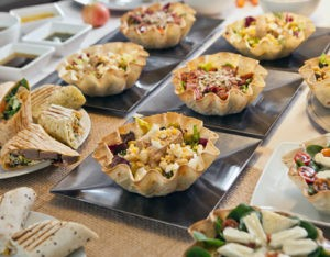 catering saludable barcelona